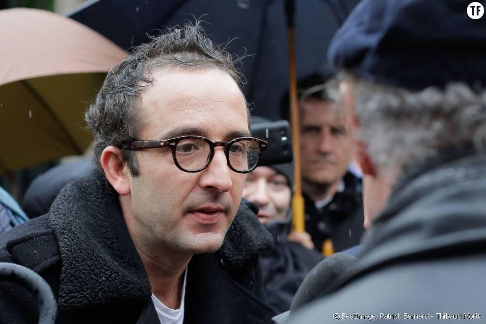 Macho Politico : Cyrille Eldin dénonce le sexisme ordinaire de nos hommes politiques