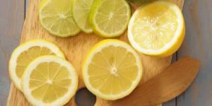 Comment faire une huile de massage divine avec du citron ?