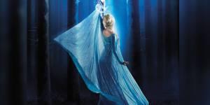 Once Upon a Time Saison 4 : la reine des neiges en danger sur M6 Replay / 6Play (21 janvier)