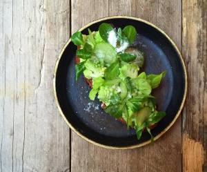 Le Guide Fooding, bible cool de la cuisine faubourgeoise