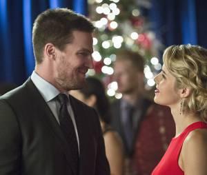 Arrow Saison 4 : des tensions pour le couple Olicity (spoilers)