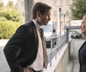 X-Files saison 10