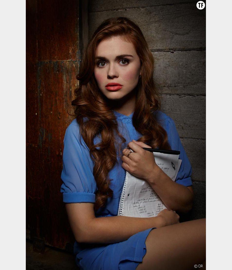 Lydia dans la saison 5 de TEEN WOLF