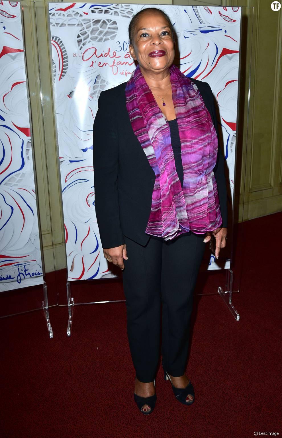 Christiane Taubira : heureuse avec ses 4 enfants, elle est toujours amoureuse de son ex-mari Roland Delannon