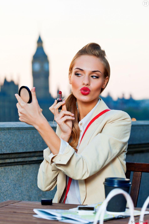 Shopping : 10 rouges à lèvres rouges pour l'hiver 2016