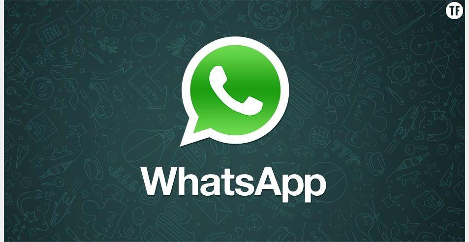 WhatsApp : l'astuce indispensable pour lire vos messages sans que les autres ne le sachent
