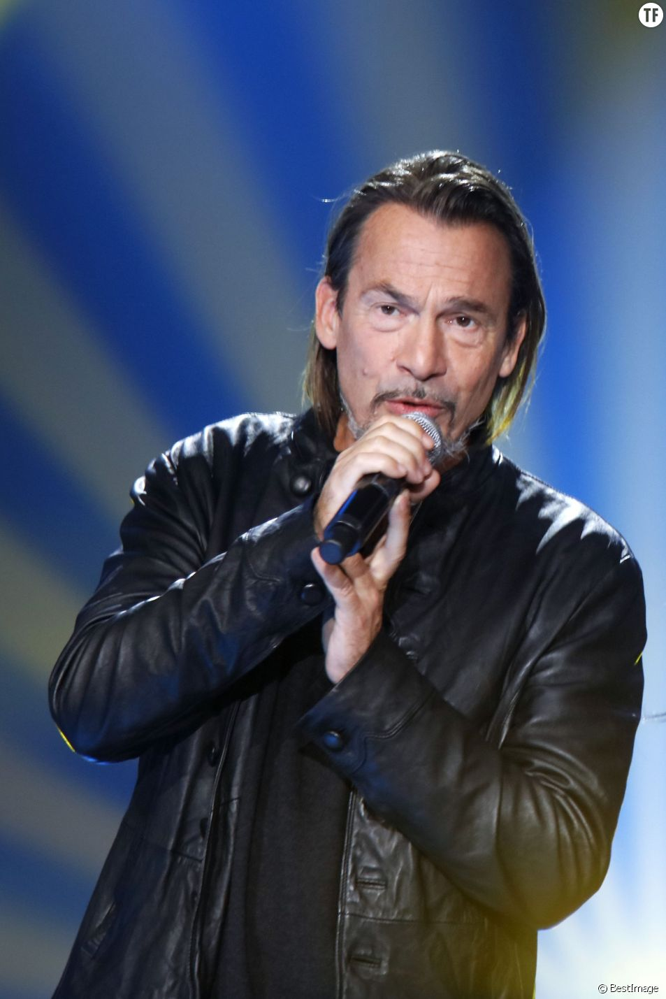 The Voice 2016 : Florent Pagny aidé par sa fille Aël