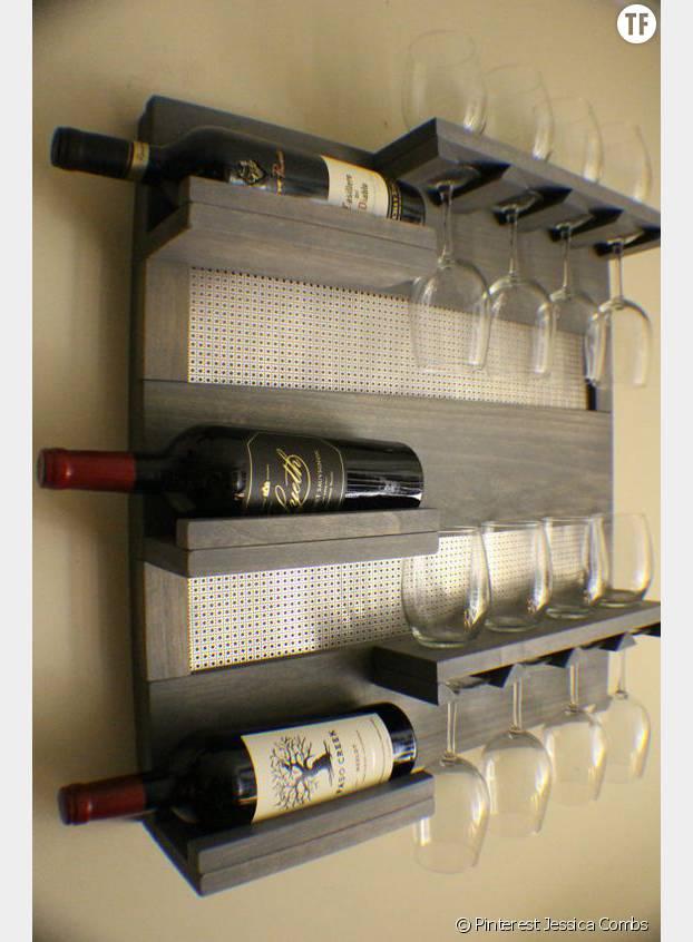 Astuces petite cuisine gain de place dans la petite for Petite cuisine rangement