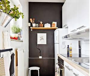9 astuces pour optimiser une petite cuisine