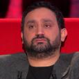Cyril Hanouna dans le Divan de Marc-Olivier Fogiel
