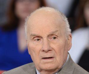"""Michel Bouquet : il est """"terriblement inquiet"""" pour ses petits-enfants"""