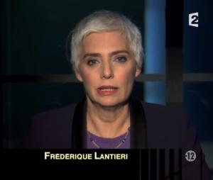 Faites entrer l'accusé présenté par Frédérique Lantieri