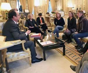 Jacqueline Sauvage : François Hollande lui accorde une remise de peine tant espérée