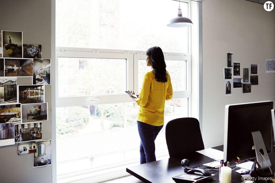 La moitié des femmes de la génération Y se sentent écartées des postes de direction