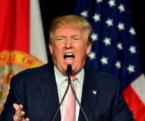 Donald Trump accusé de discrimination sexuelle envers une ex-organisatrice de campagne