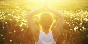 Petit guide de méditation pour working girls pressées