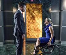 Arrow Saison 4 : l'épisode 12 en streaming VOST