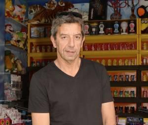Michel Cymes en 2016
