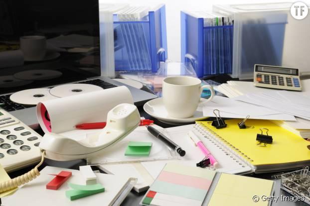 Pourquoi tre bord lique peut tre une tr s bonne chose for Bien ranger son bureau
