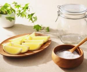 Du sel et du citron pour stopper une migraine en quelques minutes ?