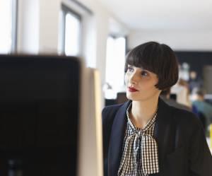 Les personnes les plus distraites au boulot sont souvent les plus intelligentes