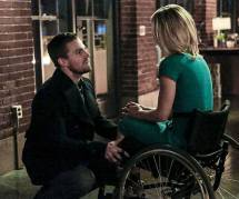 Arrow Saison 4 : l'épisode 13 en streaming VOST