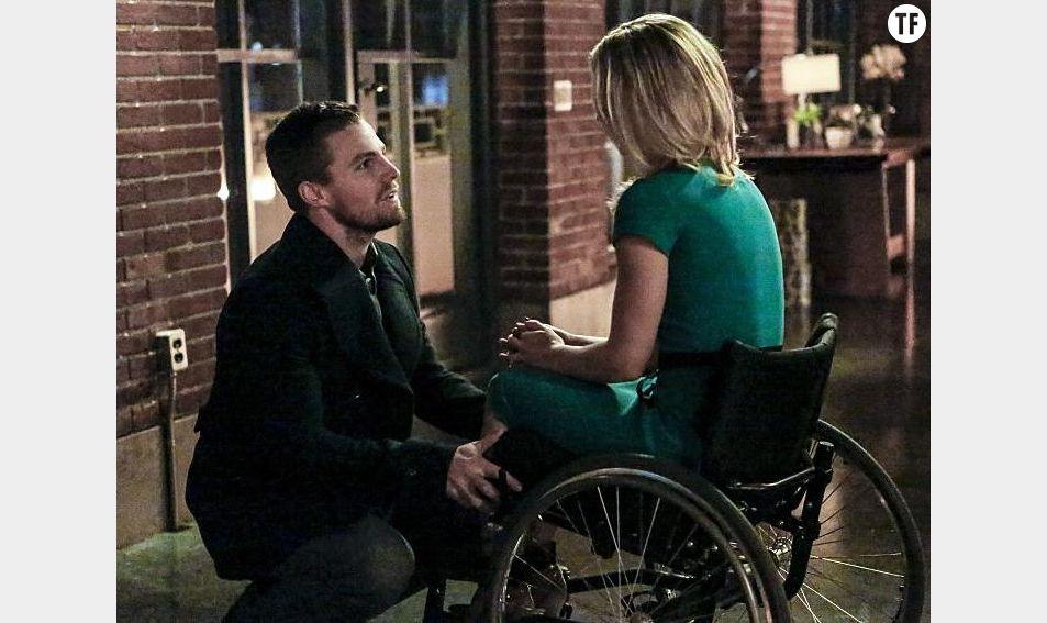 Arrow Saison 4 : l'épisode 13 en streaming VOST
