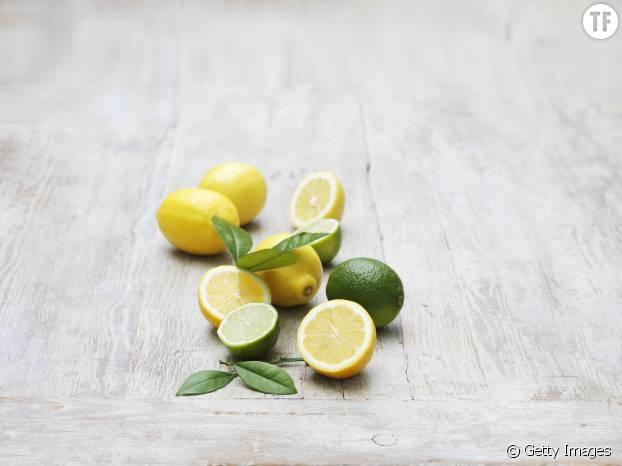 Du jus de citron pour de jolis reflets
