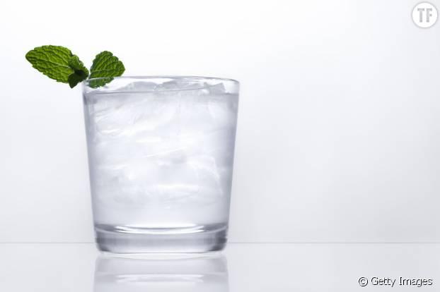 La vodka, la belle surprise pour vos cheveux