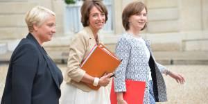 Ministère de la Famille, de l'Enfance et des Droits des femmes : vous avez dit cliché ?