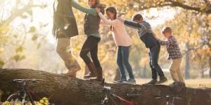 12 trucs que seuls les parents de 3 enfants peuvent comprendre