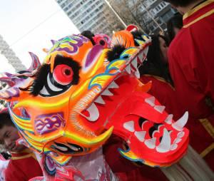 Nouvel An Chinois 2016 : programme et parcours du défilé du 13e à Paris (départ et arrivée)