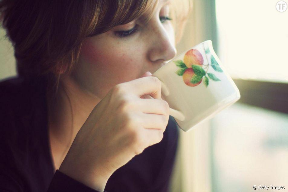 Les bienfaits du thé au gingembre