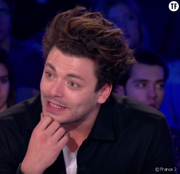 ONPC : Kev Adams s'insurge contre l'antisémitisme face à BHL (Replay France On N Est Pas Couch Replay on
