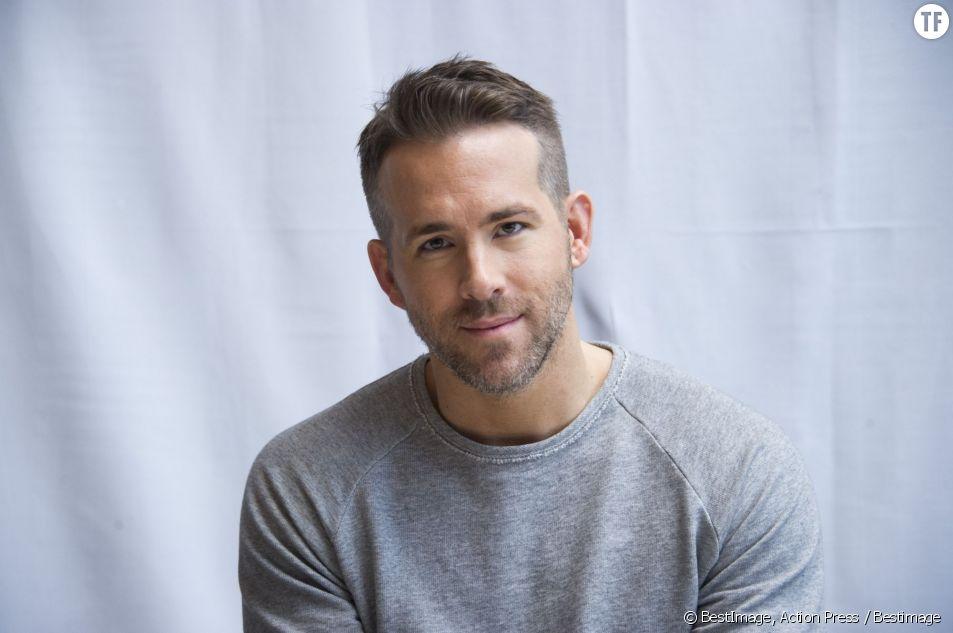 Ryan Reynolds datant de la vie