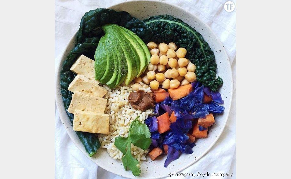 Le Buddha bowl, la tendance food à tester d'urgence