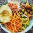 Le Buddha bowl, la tendance food à tester illico
