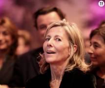 Claire Chazal : elle réclame 1 million d'euros à TF1