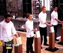 Top Chef 2016 : nouvelle élimination avant la demi-finale sur M6 Replay / 6 Play (4 avril)