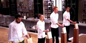Top Chef 2016 : nouvelle élimination avant la demi-finale sur M6 Replay / 6 Play (4 avril)