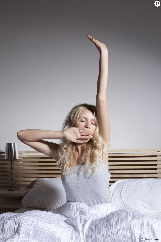 Un site calcule l'heure idéale à laquelle vous devez vous endormir!