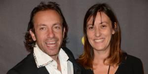 Philippe Candeloro : fou amoureux de sa femme Olivia et de leurs trois filles