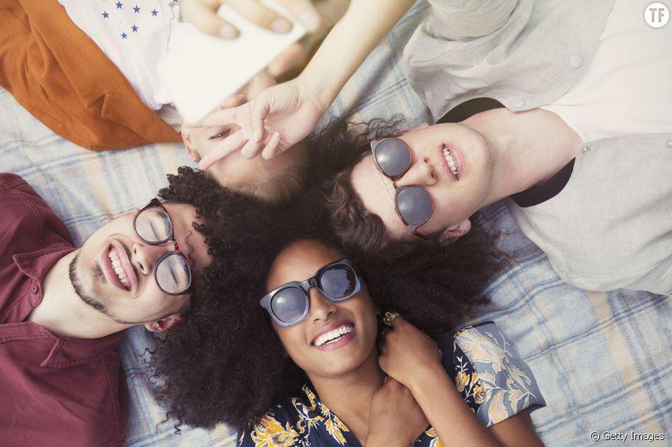 Le group-dating: rencontrez l'amour sans quitter vos amis!