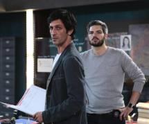 Falco saison 4 : David Kammenos (Maxime Kucing) est-il en couple ou célibataire ?