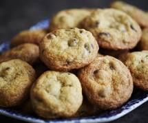 La délicieuse recette des cookies à deux ingrédients