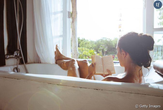Le bain a de multiples bienfaits sur la sant for Les multiples de 6