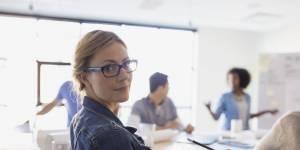 Optimistes, audacieuses et flexibles : quel est l'avenir des femmes actives ?