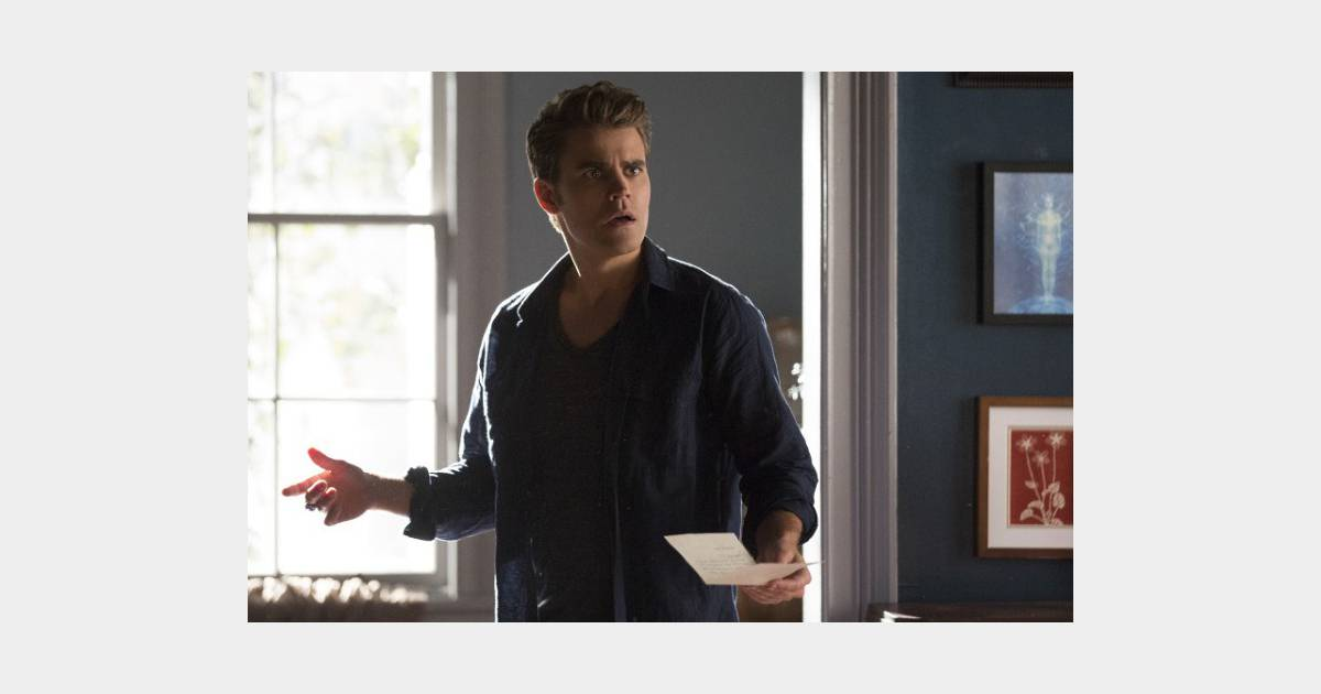 The Vampire Diaries Saison 7 Streaming