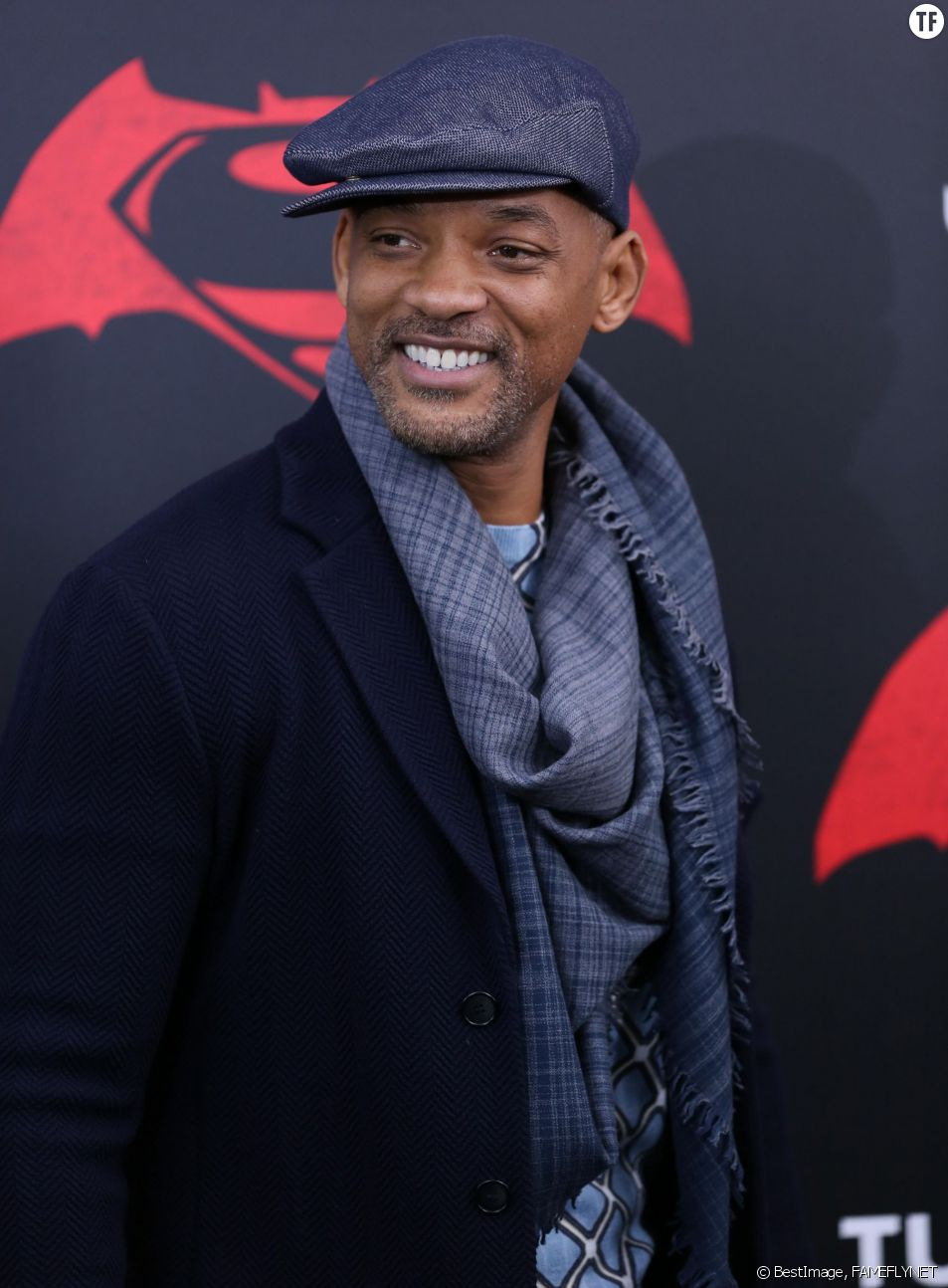 L'acteur américain Will Smith