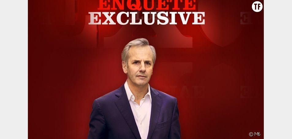 Enquête exclusive - émission du dimanche 10 avril 2016